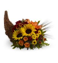 Heavenly Cornucopia