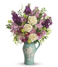 Teleflora\'s Artisanal Beauty Bouquet