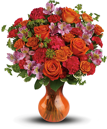 Teleflora\'s Fancy Free Bouquet