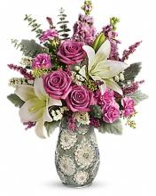 Teleflora\'s Blooming Spring Bouquet